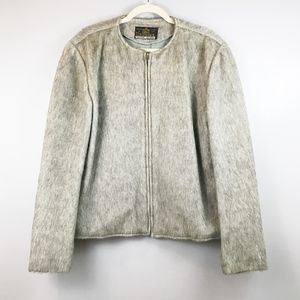 VTG ESQUIRE Mohair Jacket